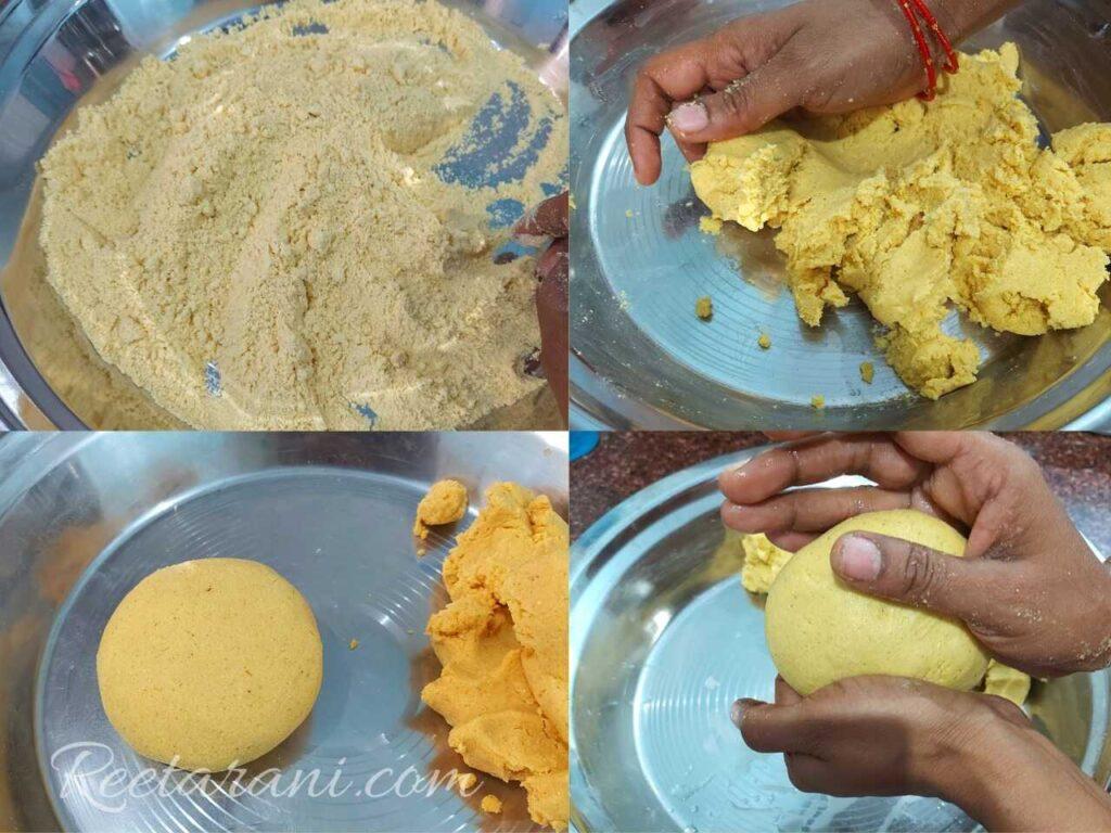 Makki Ki Roti Banane Ki Vidhi